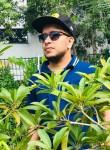 Milon Sikdar, 26  , Singapore