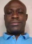 Sahiebohuiadol, 43 года, Abidjan