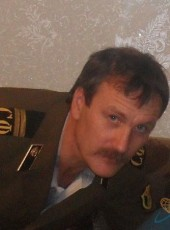 Dzhek, 55, Russia, Ufa