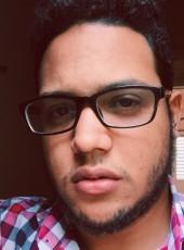 Tomas, 24, Dominican Republic, Santo Domingo
