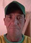 Valdivino, 58  , Quirinopolis