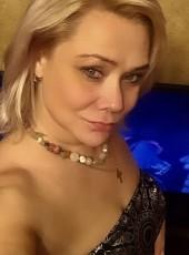 Yuliya, 43, Russia, Udelnaya