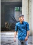 Ali, 20 лет, Bakı