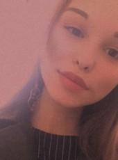 Eva, 18, Russia, Moscow