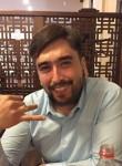 Mustafa, 31  , Shu