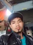 Dedi, 32, Jakarta