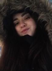 Anya, 24, Russia, Belgorod