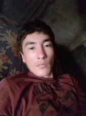 elmurod, 28, Uzbekistan, Tashkent