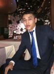 Kuerti, 24, Astana