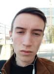 Mikhail, 18, Krasnodar