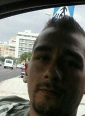Javi, 37, Spain, Aguilas