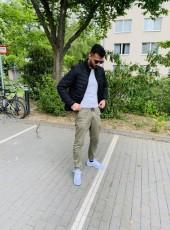 Awais, 29, Germany, Koeln