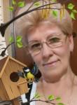 Антонина, 61 год, Гатава