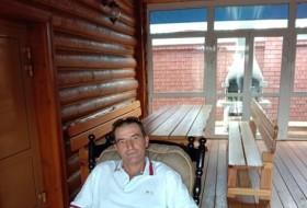 Sergey Golinskiy, 59 - Just Me