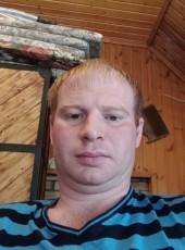 Ivan, 31, Russia, Yekaterinburg