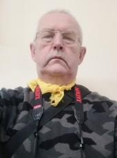 Vladimir , 65, Russia, Izhevsk