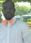Mbadinga didier, 37  , Libreville