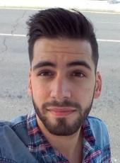 Ivan, 23, Spain, Cordoba