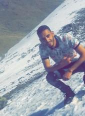 imad, 25, Morocco, Rabat
