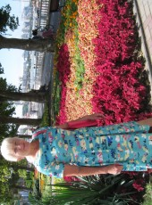 Svetlana, 66, Russia, Krasnoyarsk