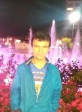 ramazan, 25, Turkey, Sivas