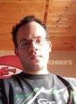 Richard Brubak, 24  , Hutchinson