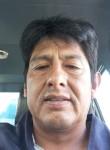 Nilo, 42  , Lima