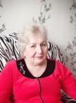 Vladislava, 63  , Hlybokaye