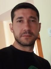 Simon, 31, Israel, Tel Aviv