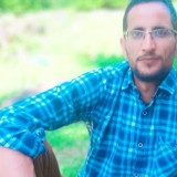 Touseef, 34  , Bijbiara