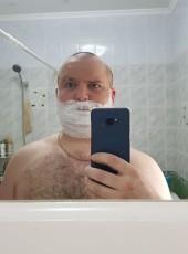 Andrey, 40, Russia, Krasnodar