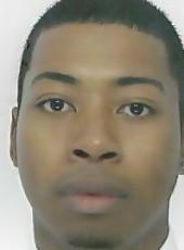 Anthony  T, 33, Mayotte, Mamoudzou
