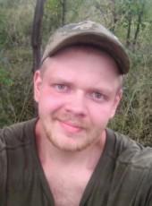 Ivan, 22, Ukraine, Donetsk