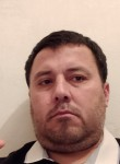 Alik, 40, Moscow