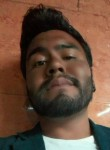 Barush Pantoja, 34  , Saltillo