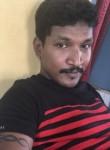 vijay, 34  , Chennai