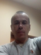 Petr, 44, Russia, Moscow