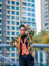 Yan Liu, 20, Vietnam, Ho Chi Minh City