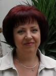 Valentina, 62, Luhansk