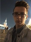 Danil, 22, Moscow
