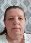 Natalya, 48  , Zhirnovsk