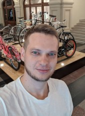 Pavel, 31, Russia, Moscow