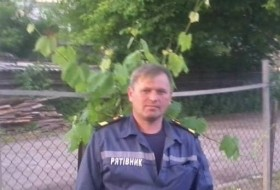 Andrіy, 44 - Just Me