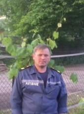 Andrіy, 44, Ukraine, Lviv