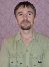 Vladislav Kovalyev, 37, Russia, Komsomolsk-on-Amur