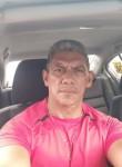 Geraldo, 54  , Belem (Para)
