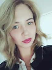 Elena, 28, Russia, Kemerovo