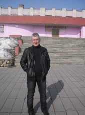 Sergey, 57, Belarus, Horad Barysaw