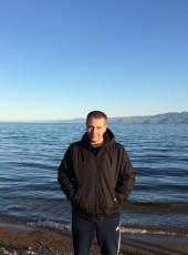 Sergey, 44, Russia, Chita