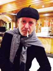Alexey Shikhaleev, 58, United States of America, Bartlesville